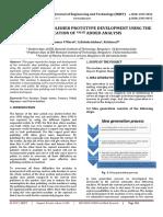 Automatic Shoe Polisher Prototype Development using the Application of Value Added Analysis