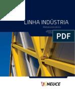 Catálogo Neuce Metalomecanica