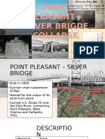 Point Pleasant – Silver Brigde Collapse