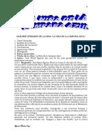116304529 Analisis Literario La Nina de La Lampara Azul