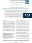 Cancer Exosomes Trigger Fibroblast to Myofibroblast Differentiation