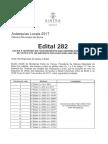 Eleições Autárquicas 2017 - Locais de Voto União Das Freguesias de Queluz e Belas