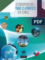 Cambio Climatico EnChile CEPAL 2017