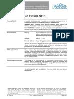 FERROSID 7001-1