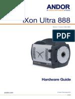 IXon Ultra 888 Hardware Guide 1.1