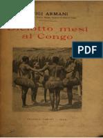 Diciotto Mesi in Congo