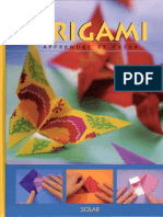 Origami- Nick Robinson