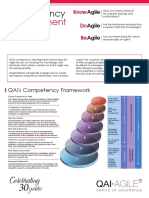Agile Compentency Development Solutions