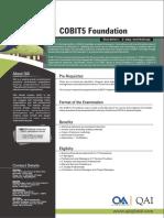 COBIT5