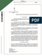 Informe sobre el referéndum