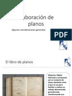 Elaboración+de+planos