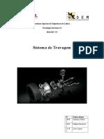 Materials of Brake System