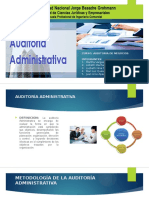 Auditoria Administrativa Final Edit