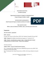 Programacao - III Encontro Renapedts - Final