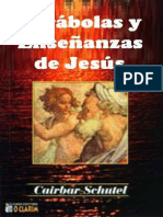 Parabolas y Ensenanzas de Jesus