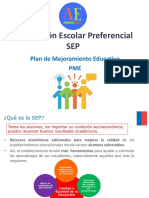 Documento 6 Subvención Escolar Preferencial