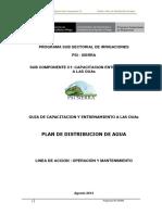 Guia de Capacitacion Entrenamiento PDA