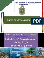 Clas1 DSAmbientales