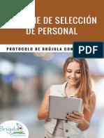 Informe Selección de Personal