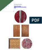Manual de Identificacion de Maderas Forestales