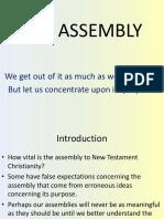 ppTheassembly.pptx