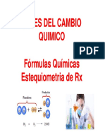 1-Leyes Del Cambio Quimico