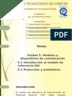 Fundametos de Telecomunicaciones