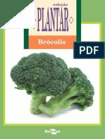 PLANTAR Brocolis Ed 01 2015