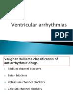 Lecture 4 Ventricular Arrhythmias