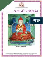 02.a Essencia de Ambrosia (Parcial) - Taranatha