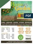 Home & Garden FLYER 2017