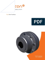 Elign Couplings