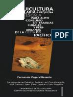 2008 - Acuicultura de Tilapia a Pequeña Escala Para Autoconsumo de Familias Rurales y Periurbanas de La Costa Del Pacífico