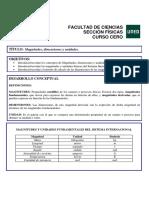Ficha01 Magnitudes
