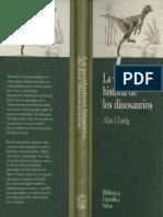 La Verdadera Historia de los dinosaurios A Charig Biblioteca Cientifica Salvat 002 1993.pdf