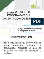 1_PARCIAL I-Contenidos Introducción UML