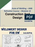 Module 12 - Design & Construction.pdf