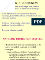 Problems of Cp System a-1