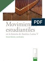 Movimientos estudiantiles y reforma a la educación superior. México (1999) y Chile (2011)
