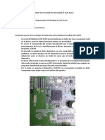 Informe de Revision de Telefonos Ip Smt5343