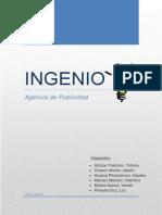 INGENIO Agencia de Publicidad