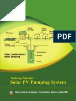 20150310061045_Training Manual for Solar PV Pumping