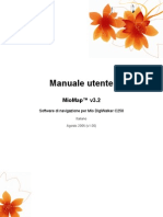 C250-UserManual-MioMap-v3.2-IT