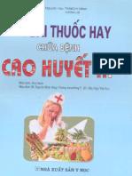 500 Bai Thuoc Hay Chua Benh Cao Huyet AP