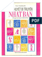 Bam Huyet Bi Truyen Nhat Ban