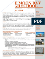 HMBHS School Profile 2017-18