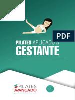 Apostila gestante - Pilates
