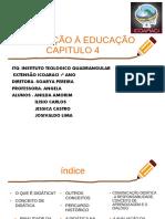 Introdução a Educação Cpt4