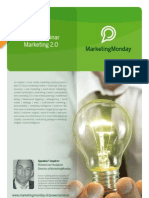 Powerseminar 'heading for marketing 2.0'