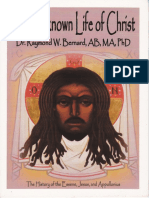 The Unknown Life of Christ eBook